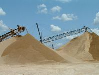 Sand and Gravel Prices